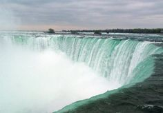 Niagara Water Falls USA