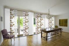 Slides Curtains For Living Room