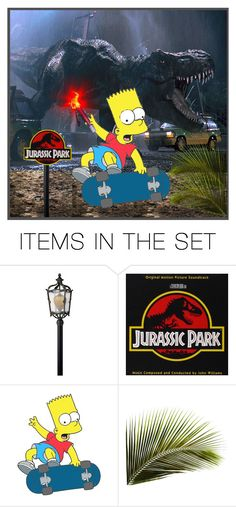 """""""This is WAY more Fun than Disneyland!"""" by krusie ❤ liked on Polyvore featuring art and vintage"""