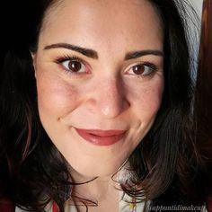 """Se tutto va bene questo periodo delirante sta per finire e potrò finalmente rifiatare per qualche giorno  non vedo l'ora  mi """"consolo"""" osservando che questo non è un periodo pieno solo per me!  #FOTD #faceoftheday #appuntidimakeup #igers #igersitalia #ibblogger #bblogger #igersroma #love #picoftheday #photooftheday #amazing #smile #instadaily #followme #instacool #instagood http://ift.tt/2qw6En7"""