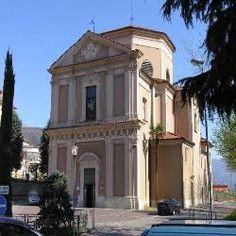 Adro, chiesa