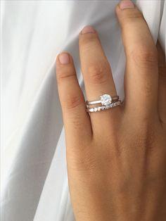 i love my wedding ring