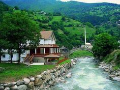 Artvin, Türkiye