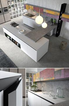 Trend Interior Design Blog Introducing Aran Kitchens Haute Living
