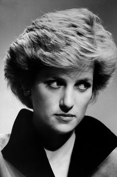 Diana portrait 6 by Ken Lennox, via Flickr