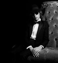 Saint Laurent Paris S/S '13 Campaign By Hedi Slimane