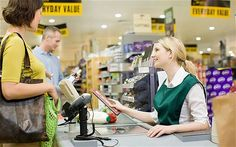 X Factor Begin Hunt For Future Tesco Cashier - Galway Daily News