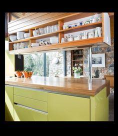 Worktop style/colour