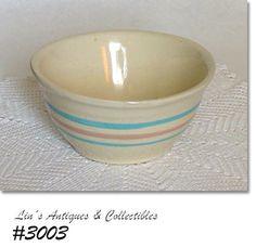 """3003x.jpg (414×400) 6"""" bowl stands 3"""" high $25"""