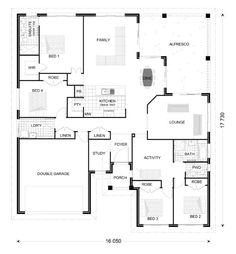 Victoria  Design and Home on PinterestFreshwater   Our Designs  South Australia Builder  GJ Gardner Homes South Australia