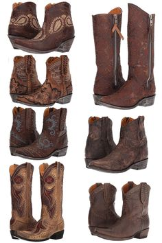 Beautiful brown Old Gringo cowboy boots for fall! These beauties are a must have, must wear, must buy! Order your favorite pair today! Brown Cowboy Boots, Cowboy Boots Women, Cowgirl Boots, Riding Boots, Equestrian Gifts, Equestrian Style, Western Chic, Western Wear, Knee Boots