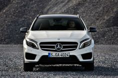 Mercedes GLA 250 SE review - pictures | 10 | Auto Express