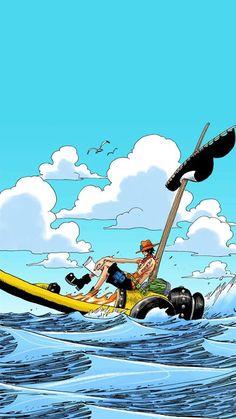 Portgas D. Ace Wallpaper | One Piece