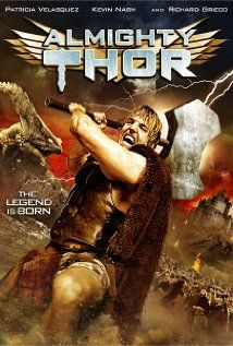 Almighty Thor streaming