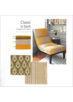 A+A HOME Interior Trends - S/S 2015