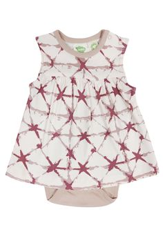 ** ALL NEW DESIGNS HAVE ARRIVED! ** What's cuter than a onesie? A onesie with a skirt! This adorable dress style is perfect for those warmer months. Pair with matching pants for a sweet set! Onesie Dress, Organic Baby Clothes, Little Fashion, Sustainable Clothing, Pink Dress, Cute Dresses, Organic Cotton, Onesies, Fashion Outfits