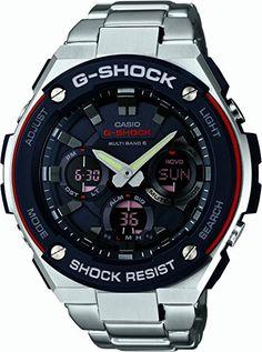 Reloj Casio para para Hombre GST-W100D-1A4ER