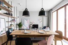 Stachury Apartment | Raca Architekci