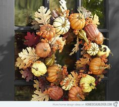 15 Ideas to Decorate With Pumpkins This Fall Season
