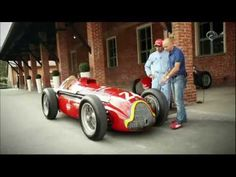 Marc Gené y Alfa Romeo Alfetta 159 - Previo GP de Italia - YouTube F1 Video, Alfa Romeo 159, Classic Race Cars, F1 Drivers, Car And Driver, Formula One, Camera Phone, Jeeps, Grand Prix
