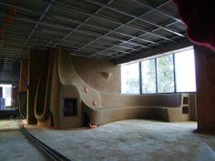 Удивительные Дизайны Домашних печек - Wonderful Cob Mass Heaters