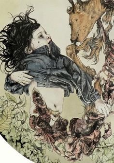 Untitled by Lauren Marx