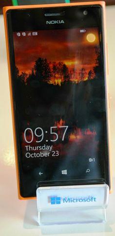 The Life's Way: Product Launch - Microsoft Lumia 730 #LoveThySelfi...