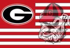 GO DAWGS!!! Football Is Life, Football Team, College Football, Pink Logo Wallpaper, Worst Wedding Photos, Georgia Bulldogs Football, Georgia Girls, University Of Georgia, Savannah Georgia