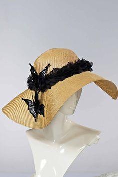 b5dd0fe491148c 35 Best Des Chapeaux Élégants images | Stylish hats, Types of hats ...
