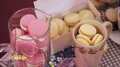 Tea-Time Macarons - Das große Backen - Sat.1
