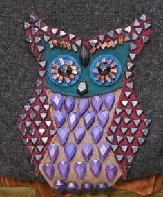 """IMPROMP-two: Fashion for fall:DIY """"Owl sweater"""" inspired by Burberry Prorsum latest collection"""