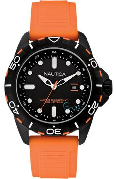 27 Best Nautica Watches - January 2014 Models images  f00eae1a089