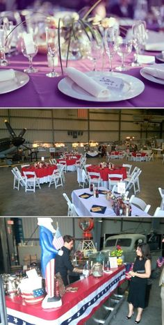 Are you looking for a company that customizes the menu to fit the clients' preferences? Hire this business then. They offer quality wedding catering services. View more photos and reviews for this dessert caterer.