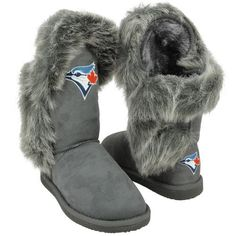 Cuce Shoes Los Angeles Lakers Ladies Fanatic II Boots - Gray is in stock now at NBA Store and Guaranteed Authentic. Minnesota Twins, Minnesota Vikings, New York Knicks, New York Yankees, Denver Broncos, Dodgers, Mlb, Magic Women, New Orleans Pelicans