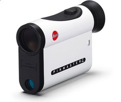 Golf Rangefinder - New Golf Range Finders : Leica Pinmaster II Range Finder