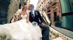 Trailer del video de boda de Diego y María , casados en Alicante en septiembre de 2015