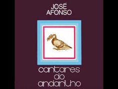 Zeca Afonso - Vejam Bem