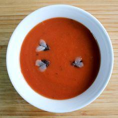 April Fools Soup Flies | Spoonful