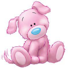 Tatty Puppy
