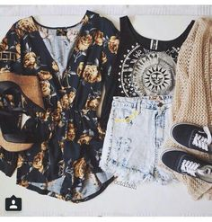 Yes to both.. #OutfitInsp.