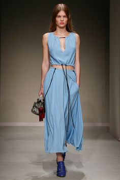 Trussardi Spring 2018 Ready-to-Wear  Fashion Show