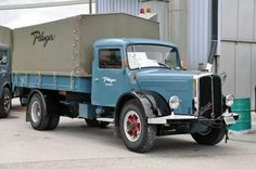 Mercedes Truck, Busses, Commercial Vehicle, Vintage Trucks, Classic Trucks, Motorhome, Tractor, Cars And Motorcycles, Jeep