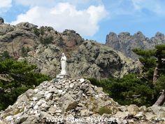 Notre Dame des Neiges / Col de Bavella / Corse