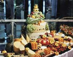 Janetta Weddings : A Wedding's Food and Beverage - Nightmare or Delight?