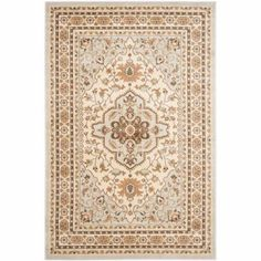 Safavieh Florenteen Evonne Power Loomed Area Rug