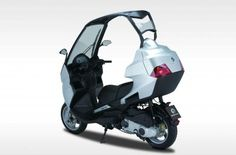adiva convertible scooter