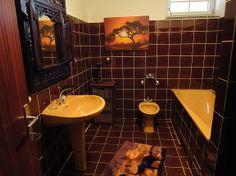 Bad Sink, Home Decor, Sink Tops, Vessel Sink, Decoration Home, Room Decor, Vanity Basin, Sinks, Home Interior Design
