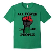Hey, I found this really awesome Etsy listing at https://www.etsy.com/listing/478030644/all-power-to-the-people-t-shirt-rebirth