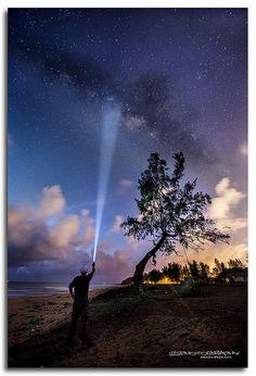 -- Milky Way --, via Flickr.