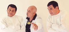 Perfil psiquiátrico de Laureano Márquez y Emilio Lovera